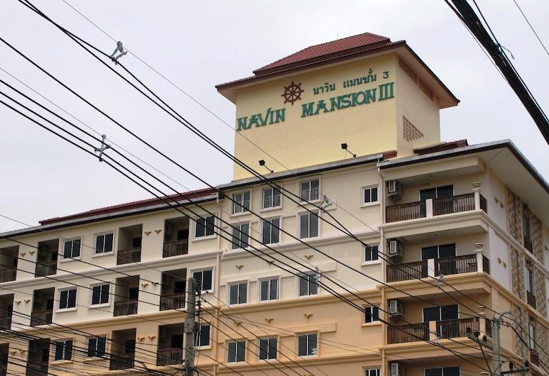 Navin Mansion 3, Pattaya