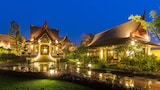Choose This Five Star Hotel In Chiang Mai