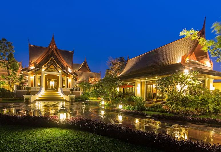 Sireeampan Boutique Resort & Spa, Chiang Mai
