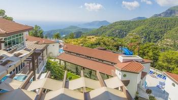 Fotografia hotela (Garcia Resort & Spa) v meste Fethiye