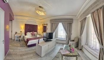 Bild vom Hotel Andante in Puebla