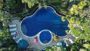 A(z) Hotel Suma hotel fényképe itt: Buleleng