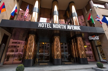 Picture of Hotel North Avenue in Yerevan