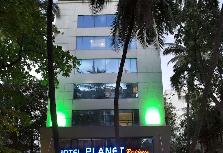 Hotel Planet Residency, Mumbai
