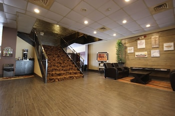 Fotografia hotela (Quality Inn) v meste Muskoka