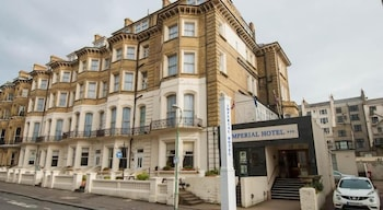 Picture of The Imperial Hotel in Hove