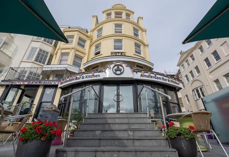 Amsterdam Hotel and A Bar, Brighton