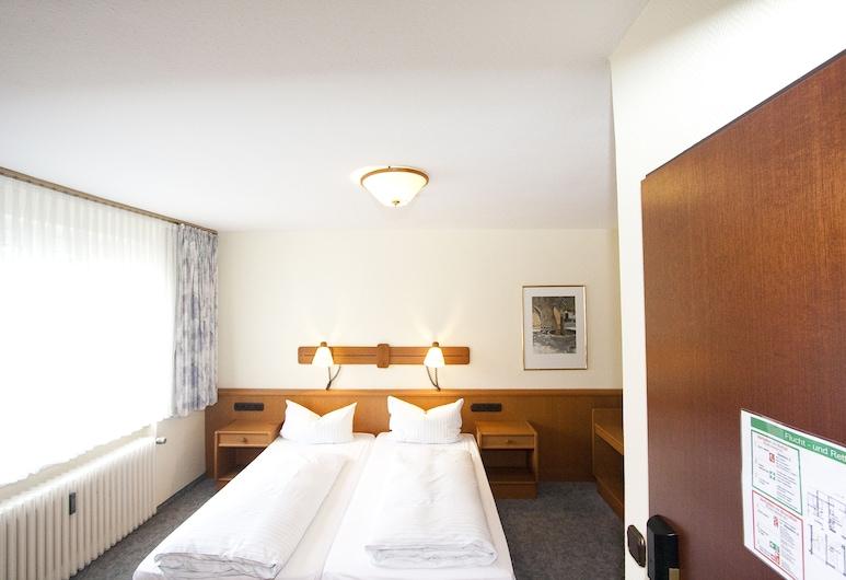Hotel Alt-Mülheim, Muelheim an der Ruhr, Double Room, Guest Room