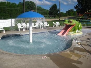 Foto All Star Inn & Suites di Wisconsin Dells