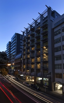 Picture of Quest Atrium Serviced Apartments in Wellington