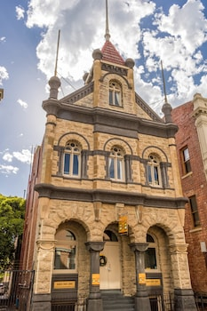 Picture of Fremantle Bed and Breakfast in Fremantle