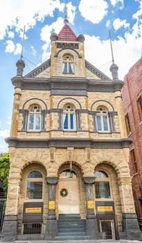 Picture of Fremantle Bed and Breakfast in Perth