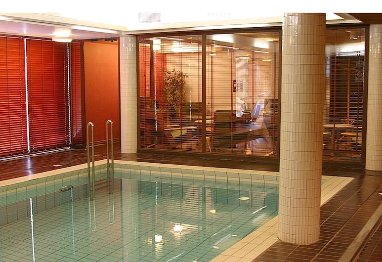 Hotel Savoy, Mariehamn, Εσωτερική πισίνα