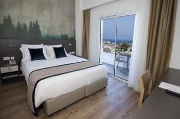 Slika: Pefkos Hotel ‒ Limassol