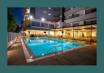 利馬索派福克斯飯店的相片