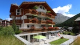 Book this Free Breakfast Hotel in Saas-Fee