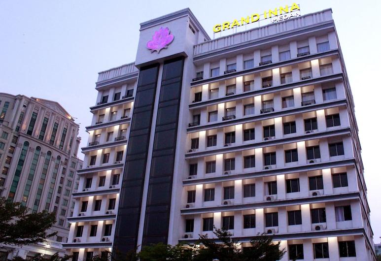 Grand Inna Medan, Medanas