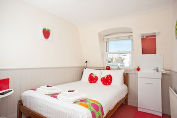 Foto di Strawberry Fields a Brighton