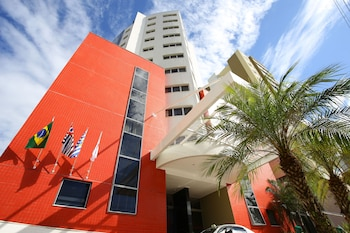 Picture of Faro Hotel Express in Sao Jose dos Campos