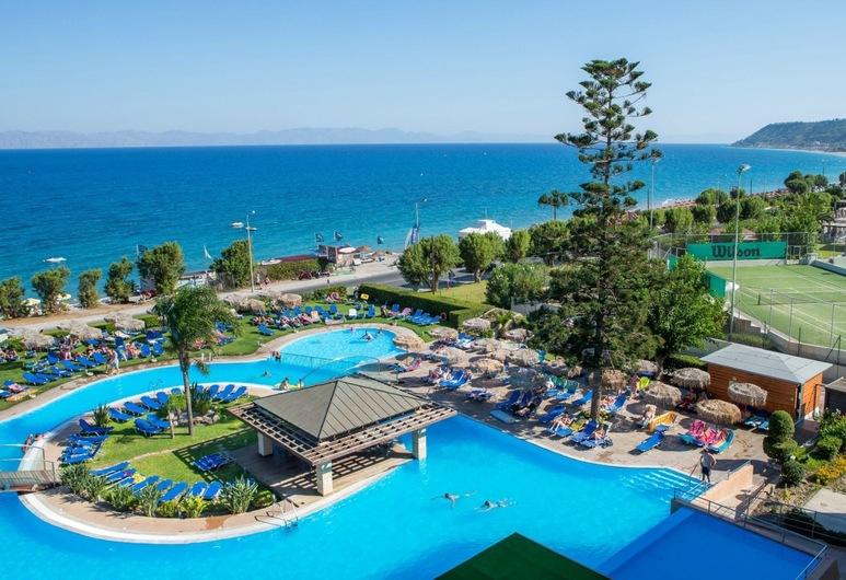 Oceanis Hotel - All inclusive, Rhodos