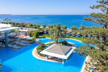 Kuva Oceanis Hotel - All inclusive-hotellista kohteessa Ródos
