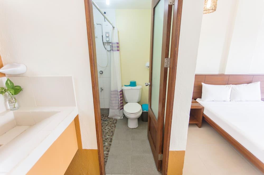 슈피리어 더블룸 (Stair Access only) - 욕실