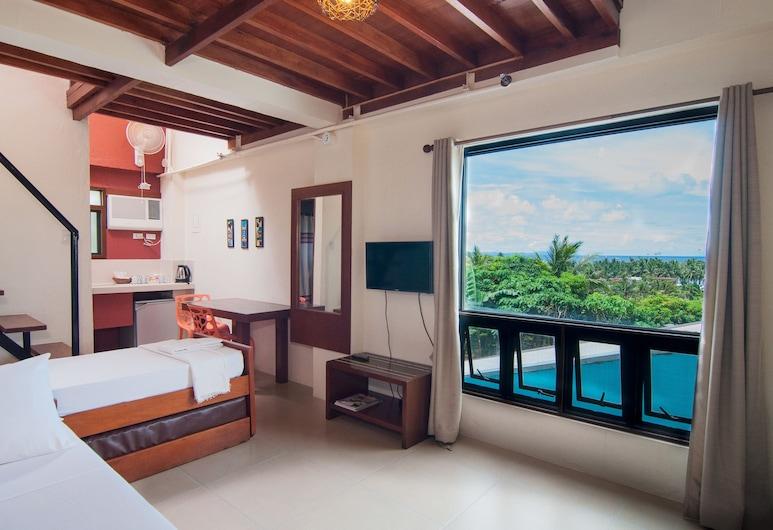 Agos Boracay Rooms + Beds, Boracay Island