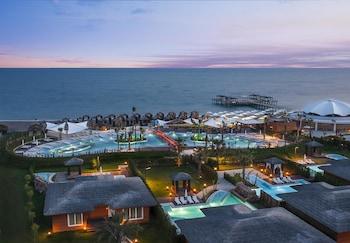 Φωτογραφία του Kaya Palazzo Golf Resort - All Inclusive, Μπελέκ
