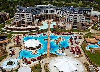 Belek bölgesindeki Kaya Palazzo Golf Resort - All Inclusive resmi