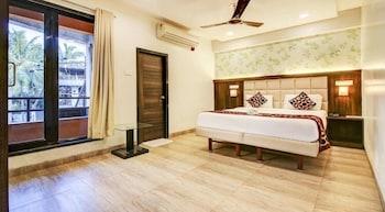 Navi Bombay bölgesindeki Krishna Avatar Stay Inn resmi