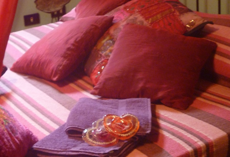Shiva Bed and Breakfast, Rome