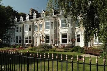 Image de Wheatlands Lodge Hotel à York