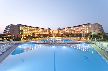 Belek bölgesindeki Hotel Kaya Belek - All Inclusive resmi