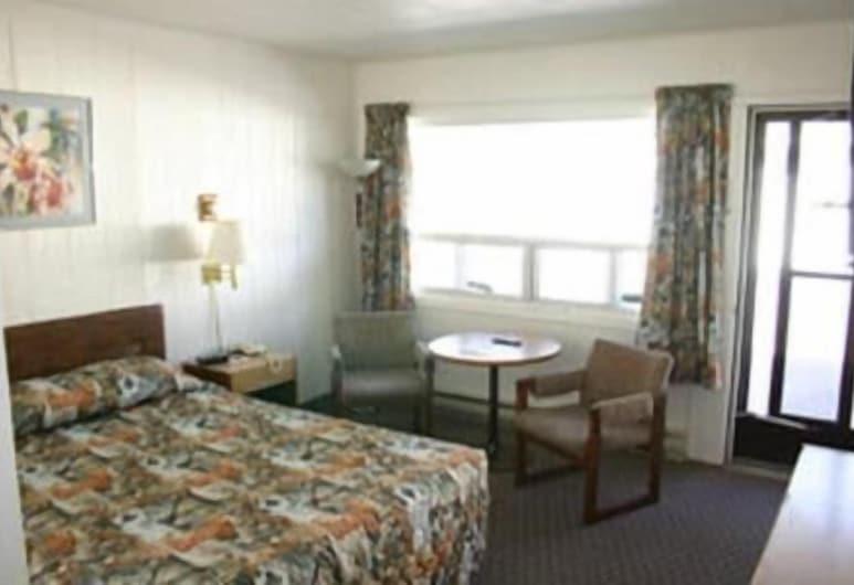 Skyline Motel, Sault Ste. Marie, Guest Room