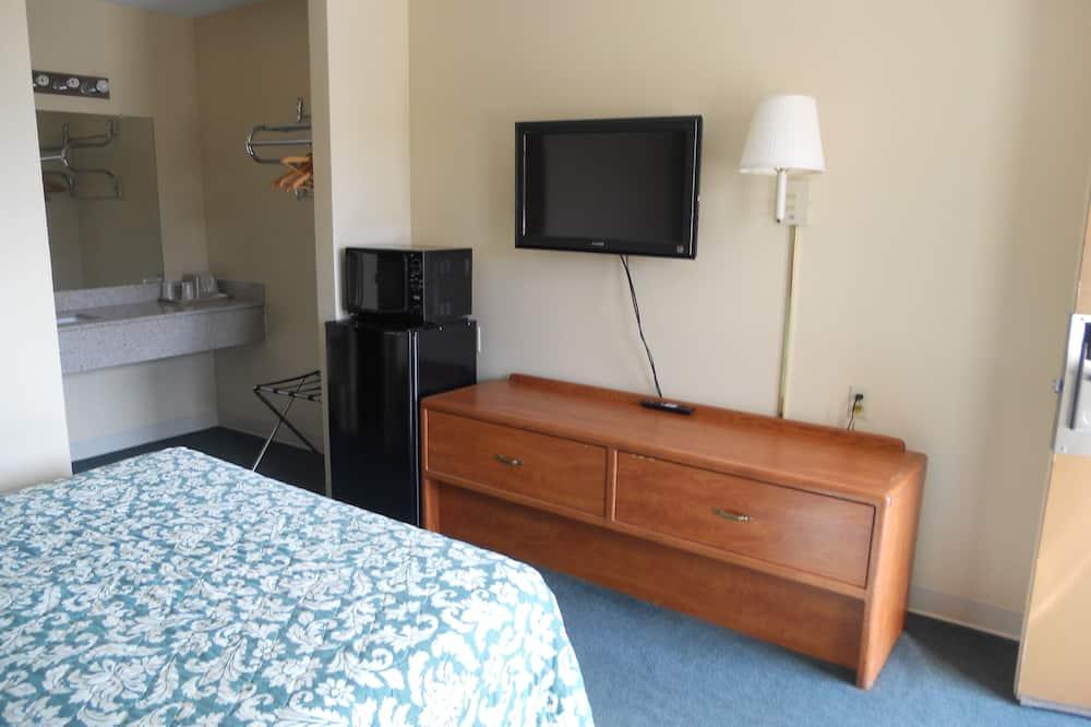 標準客房, 1 張特大雙人床 - 迷你冰箱