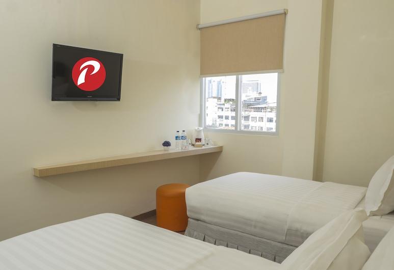 d'primahotel ITC Mangga Dua, Jakarta