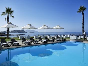 Slika: Alas Resort & Spa ‒ Monemvasia