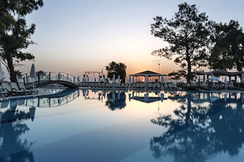 Picture of Crystal Aura Beach Resort & Spa – All Inclusive in Kemer