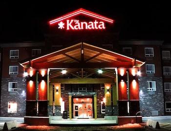 Selline näeb välja The Kanata by BCMInns Whitecourt, Whitecourt