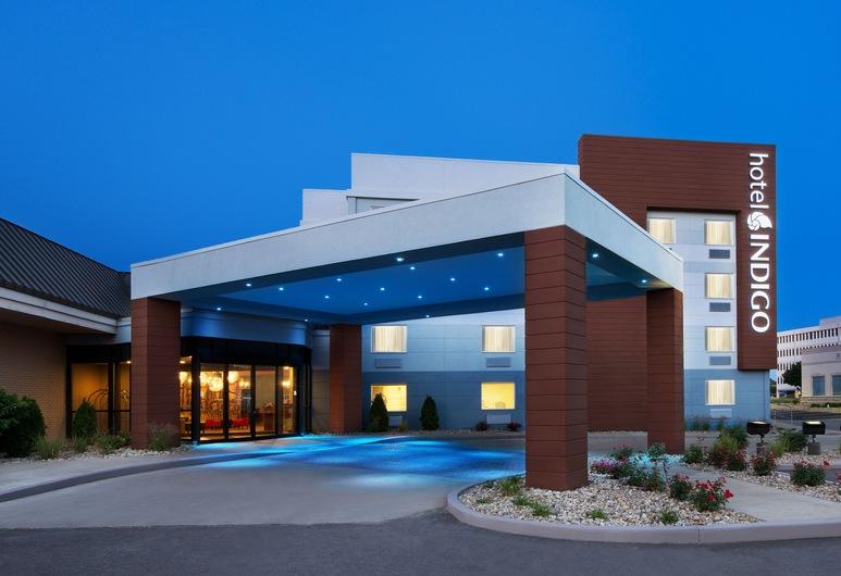 Hotel Indigo Cleveland-Beachwood, Beachwood