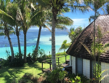 Picture of Le Lagoto Resort & Spa in Fagamalo