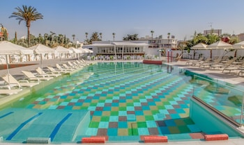 Picture of Nicholas Color Hotel in Ayia Napa