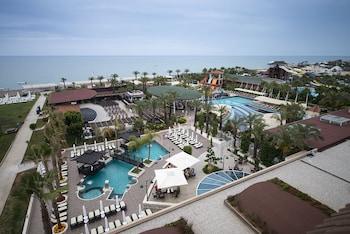 Hotellerbjudanden i Belek | Hotels.com