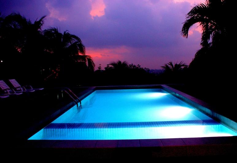 Pemandangan Indah Guest House - Look Out Point, Langkawi, Bassein