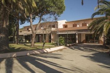 Picture of Hotel Villa Cristina in Campo nell'Elba