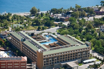 Hình ảnh Crystal De Luxe Resort & Spa – All Inclusive tại Kemer