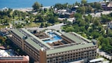 Choose This Luxury Hotel in Kemer
