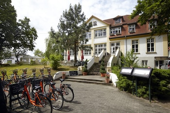 Picture of Hotel Idyll am Wolgastsee in Korswandt