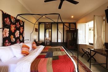 Hình ảnh Brown Feather Hotel tại Seminyak