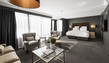 Picture of Hotel Montreal in Christchurch